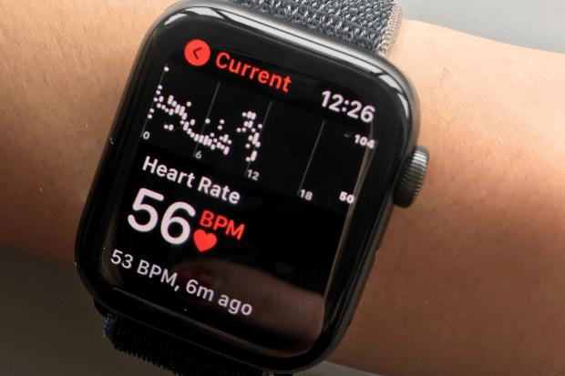 Revisión de Apple Watch SE