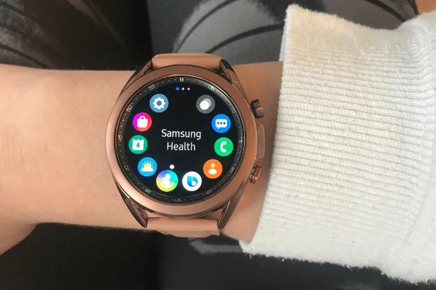 Revisión de Samsung Galaxy Watch