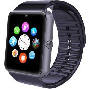 que smartwatch para hombre comprar