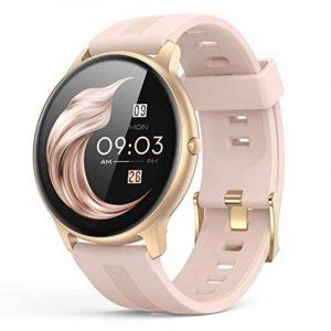 relojes smartwatch mujer