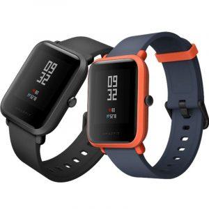 smartwatch deportivo