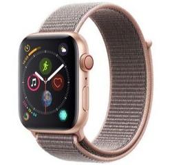 apple watch series 4, ideal para la muñeca femenina
