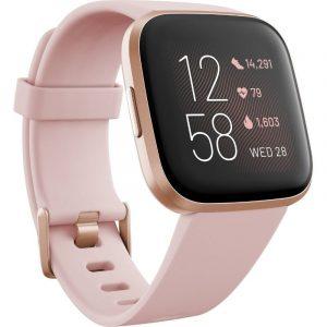 smartwatch o reloj deportivo