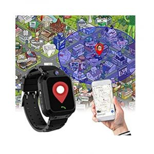 relojes niño smartwatch
