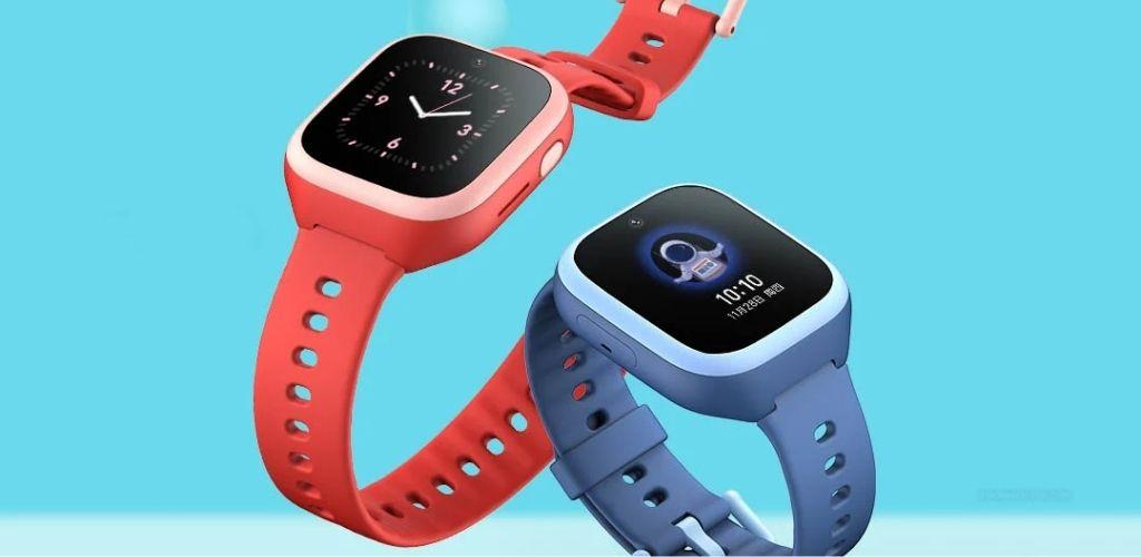 los mejores smartwatch para niños